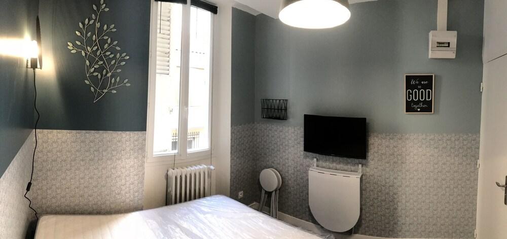 Chambres Design 18 Marseille Vieux Port