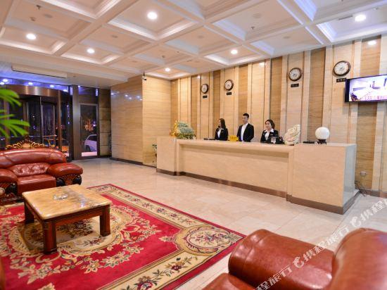 Gallery image of Jinsha Business Hotel