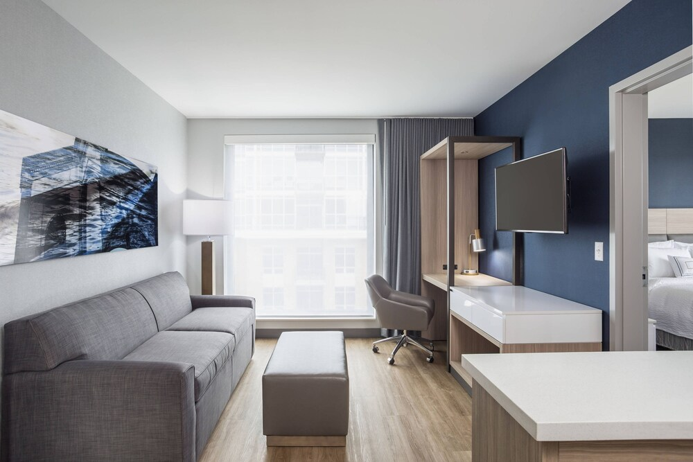 Gallery image of SpringHill Suites by Marriott Madison