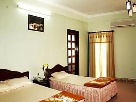 Gallery image of Phu An Hotel