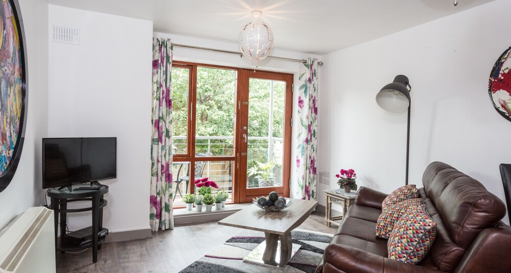 Dublin 8 Apartments