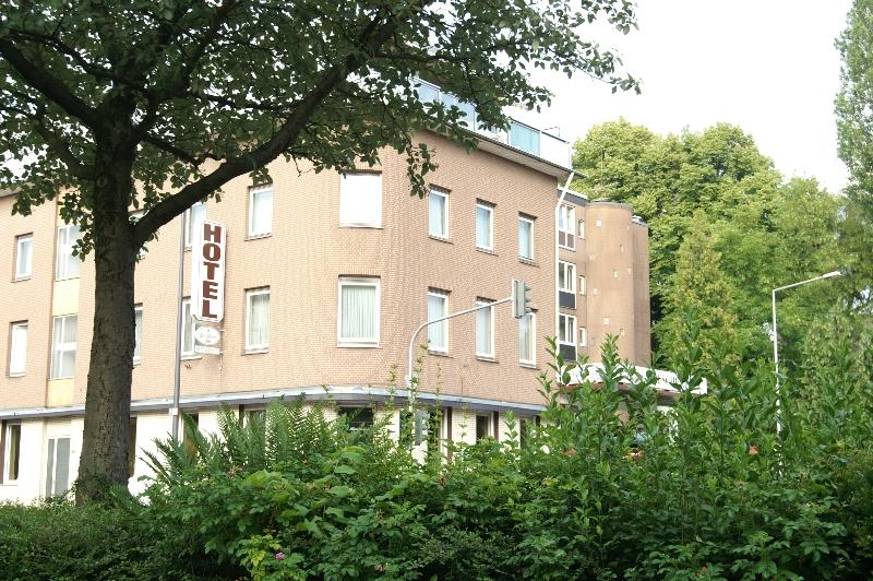 TOP Hotel Buschhausen