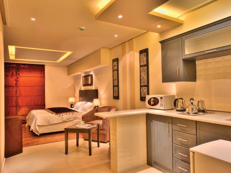 Masar Najd Furnished Apartments