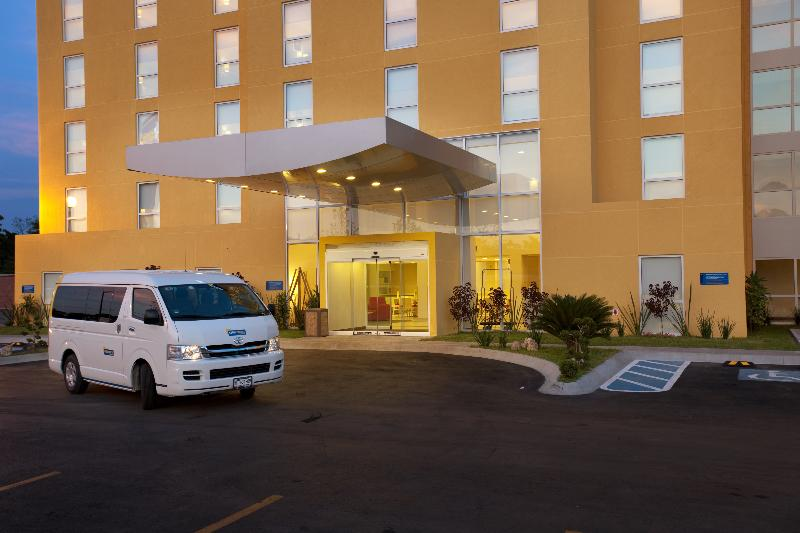 Gallery image of City Express Poza Rica