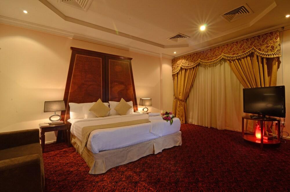 Al Hamra Residence Olaya
