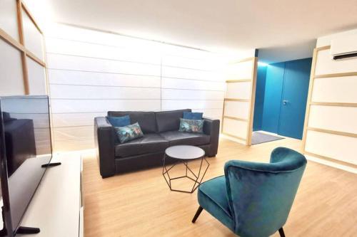 Appartement Moderne Au Centre De Strasbourg