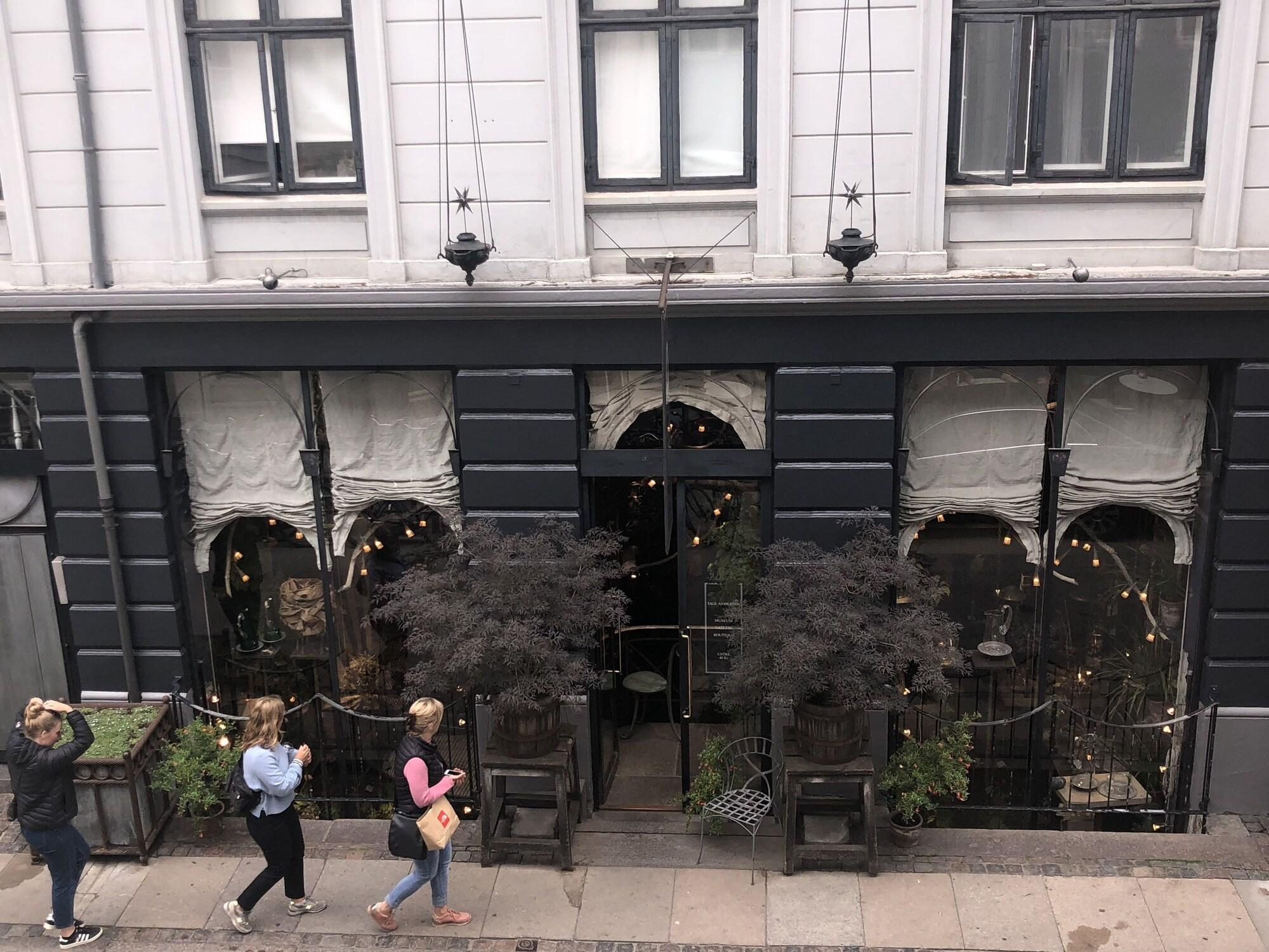 Best Stay Copenhagen Ny Adelgade 7