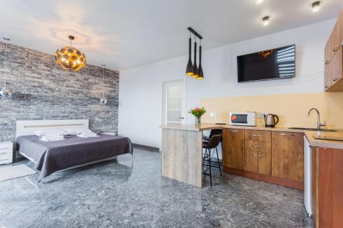 Apartments kopernik
