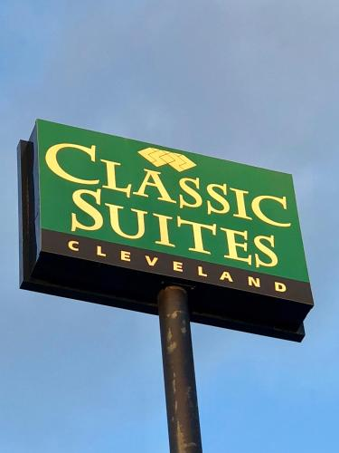 Classic Suites Cleveland