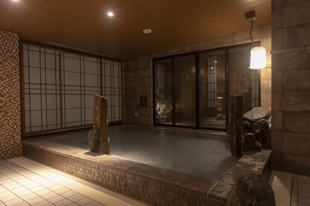 Dormy Inn Osaka Tanimachi Natural Hot Spring