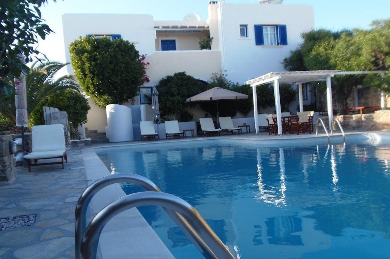 Hotel Manos
