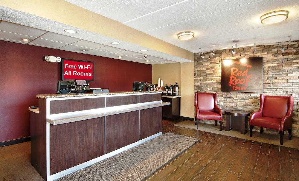 Gallery image of Red Roof Inn Charleston Kanawha City