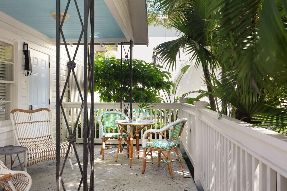 Gallery image of Kimpton Ella's Cottages