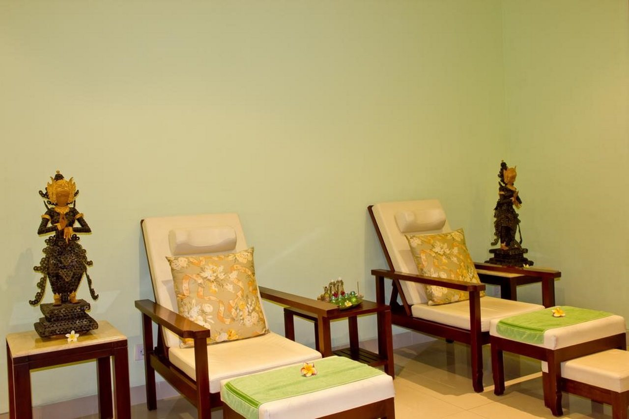 Gallery image of The Rani Hotel & Spa