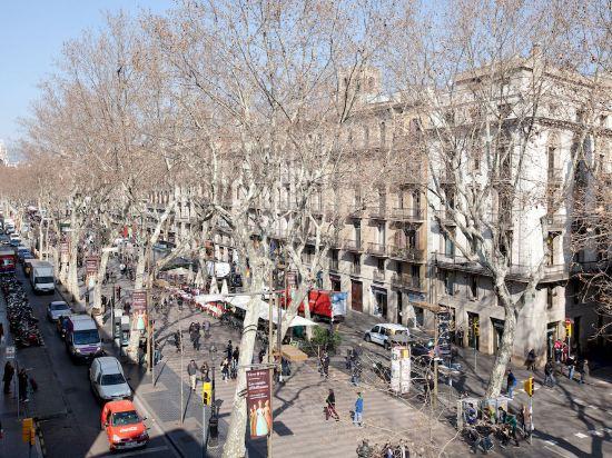 N49 Barcelona Apartments