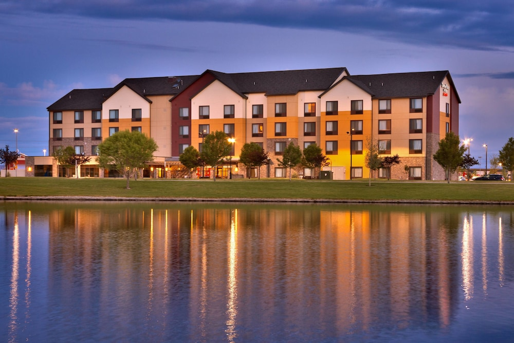 Towneplace Suites Salt Lake City West Valley