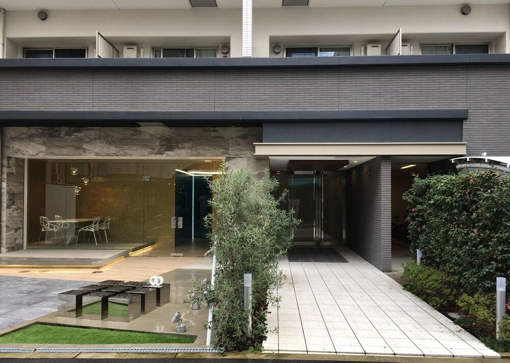 Shinsaibashi Sunshine Apartment
