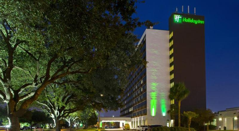 Holiday Inn Houston S Nrg Area Medical Center