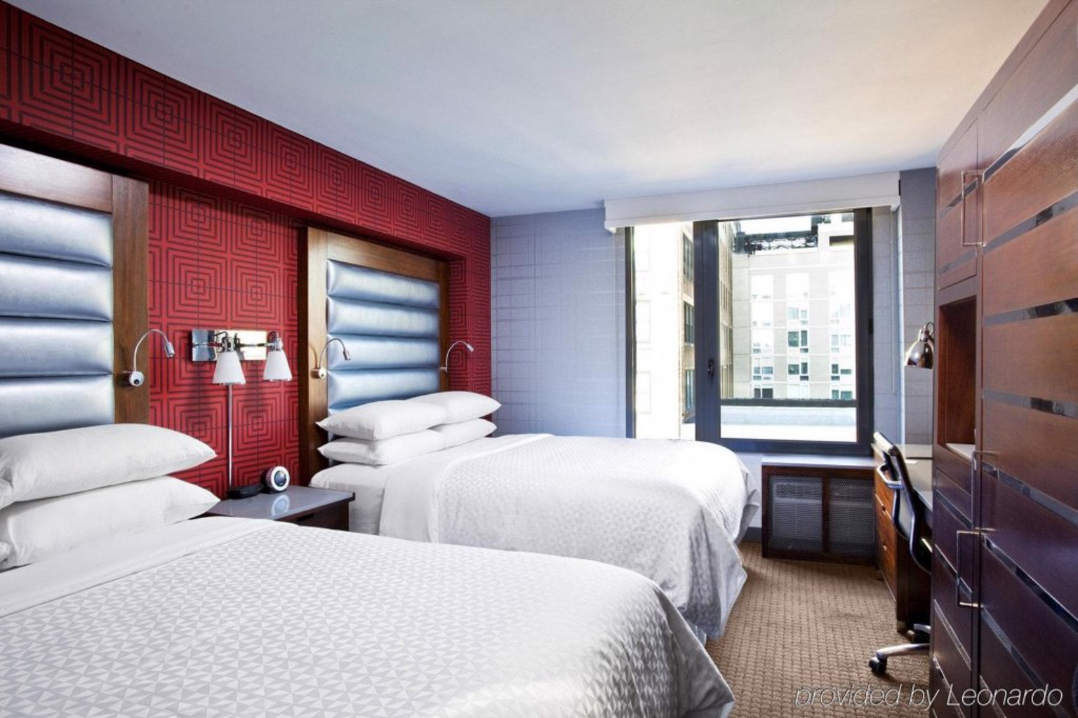 Gallery image of Four Points by Sheraton Manhattan Chelsea