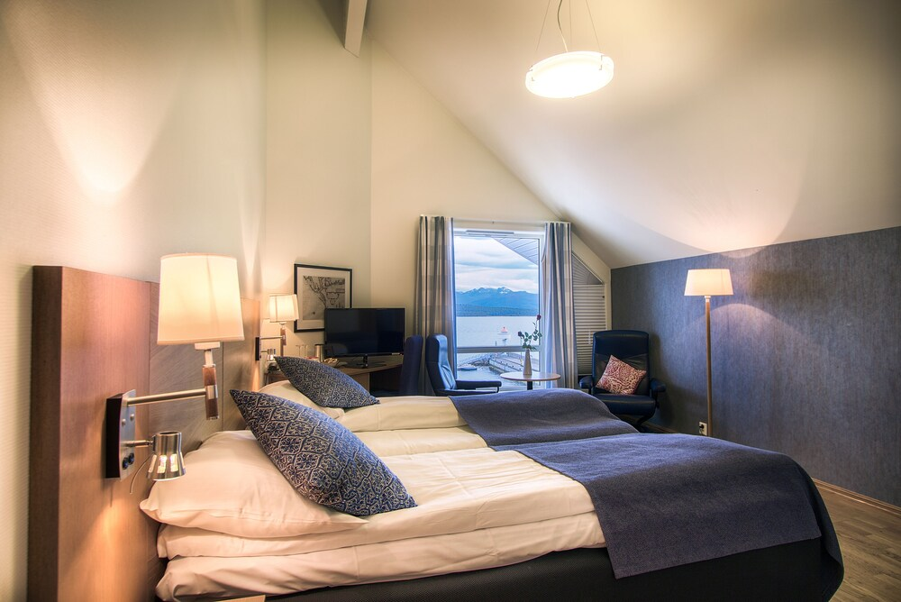 Gallery image of Molde Fjordstuer by Classic Norway Hotels
