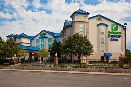 Holiday Inn Express Hotel & Suites Chicago Midway Airport