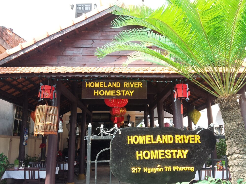 Gallery image of Homeland River Homestay