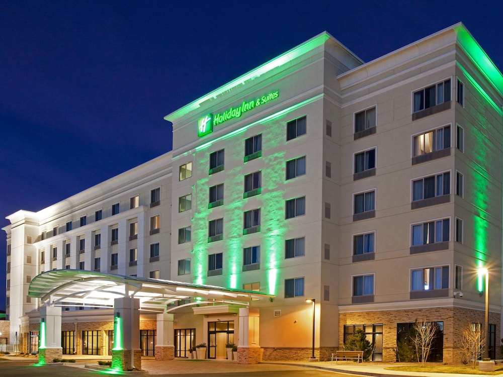 Holiday Inn NW Houston Beltway 8