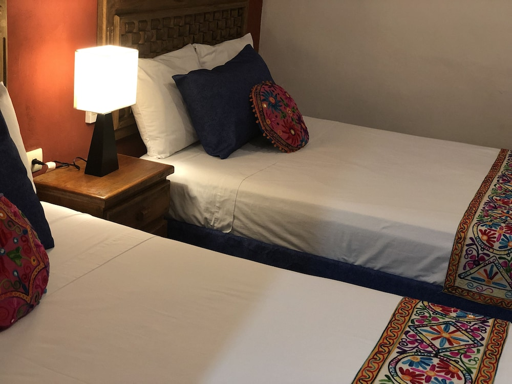 Gallery image of Hotel Real Colonial