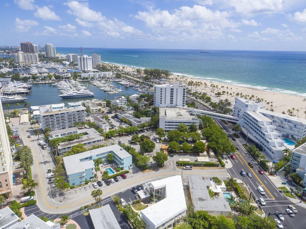 Gallery image of Sea Beach Plaza
