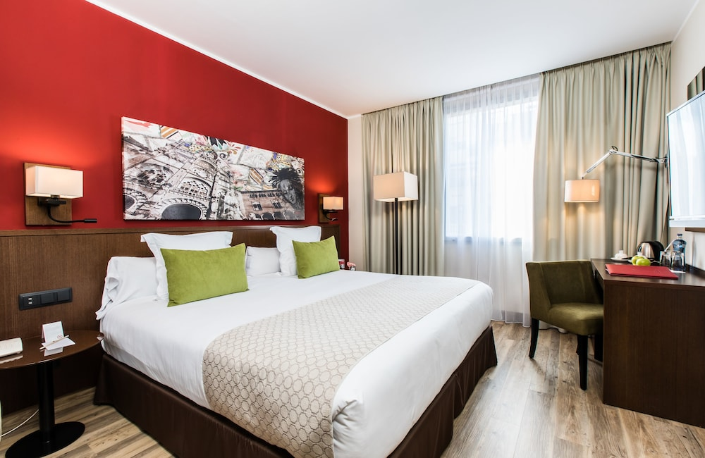 Leonardo Hotel Barcelona Gran Via
