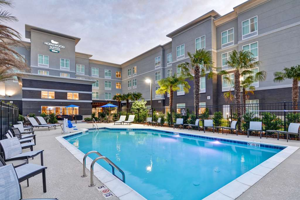 Homewood Suites by Hilton New Orleans West Bank Gretna