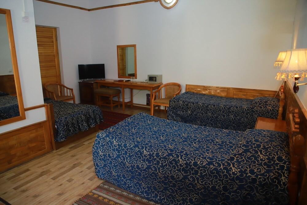Gallery image of Malika Classic Hotel