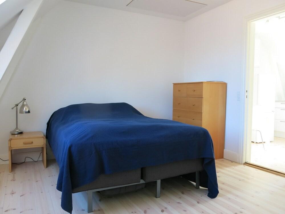 Townhouse Studio in Copenhagen 1059 3