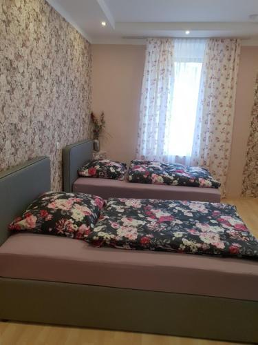 2 Zimmer Apartment Ferienwohnung
