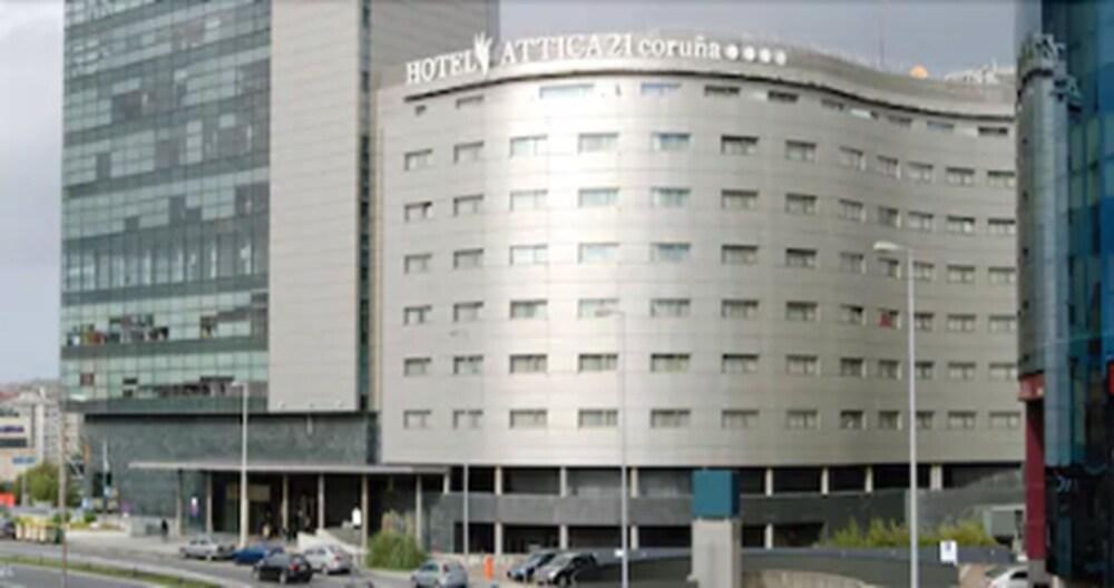 Gallery image of Attica21 Coruña