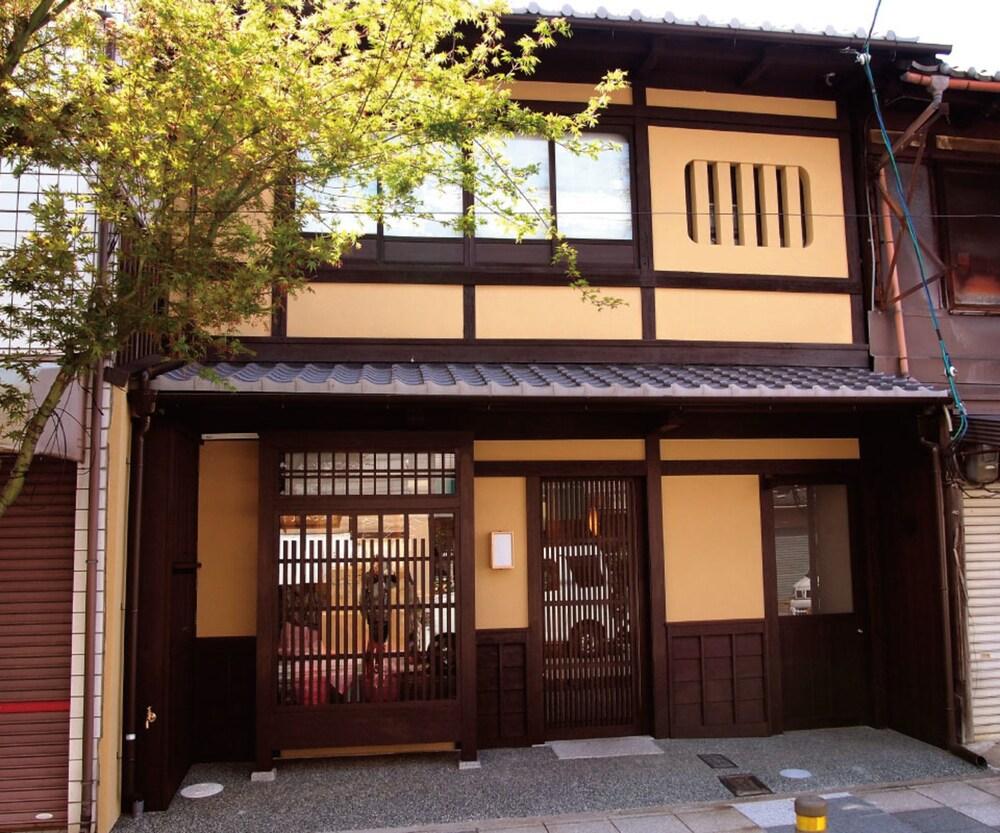 Kyoyado Asanoha an