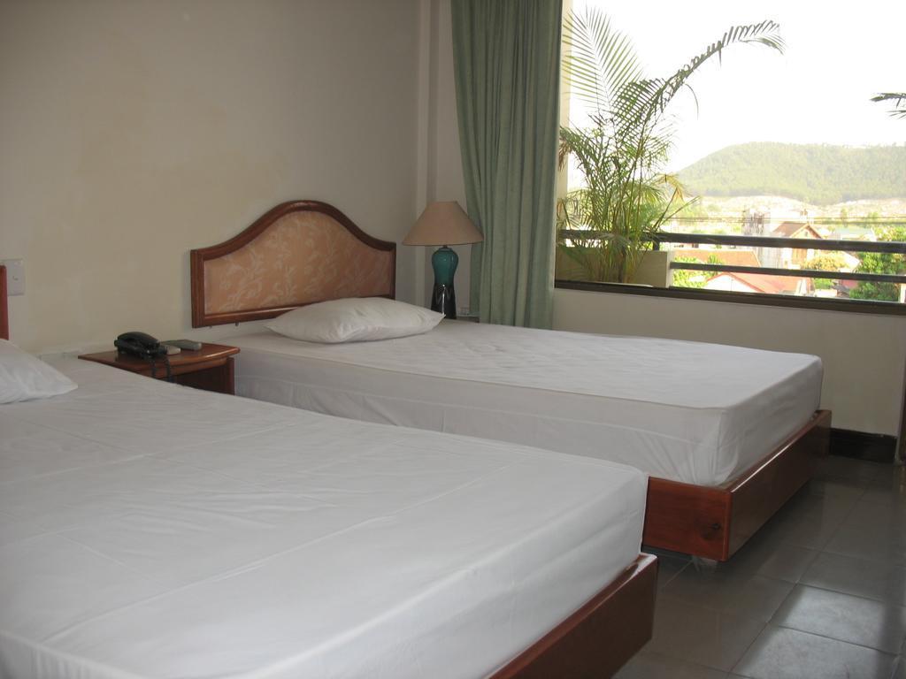Gallery image of Ngu Binh Hotel