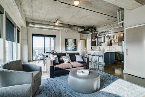 Minnestay Sable 901 Penthouse
