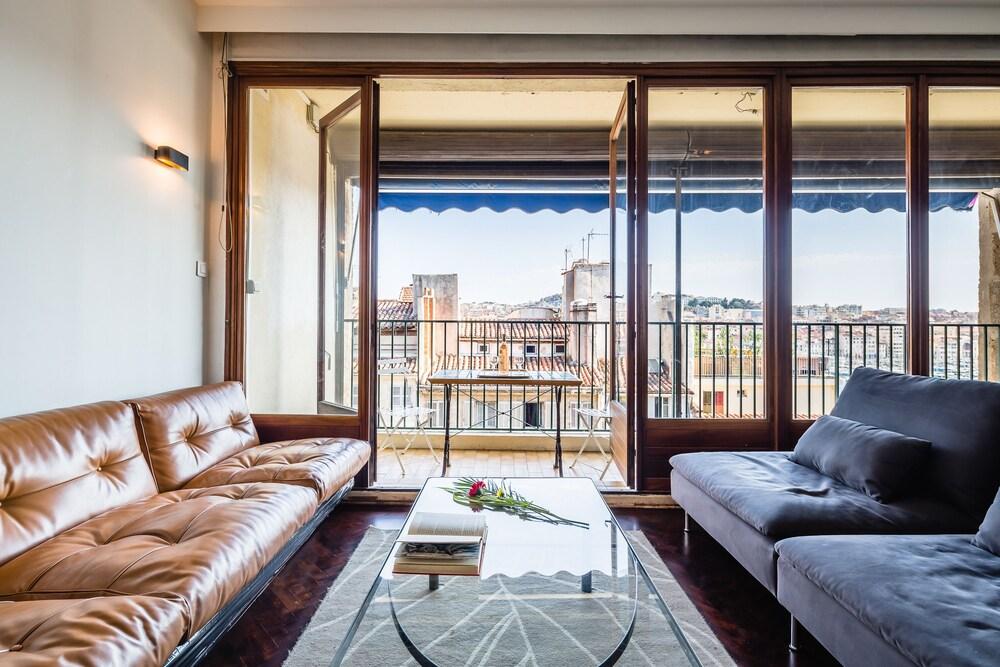 Appartement be3 Vieux Port