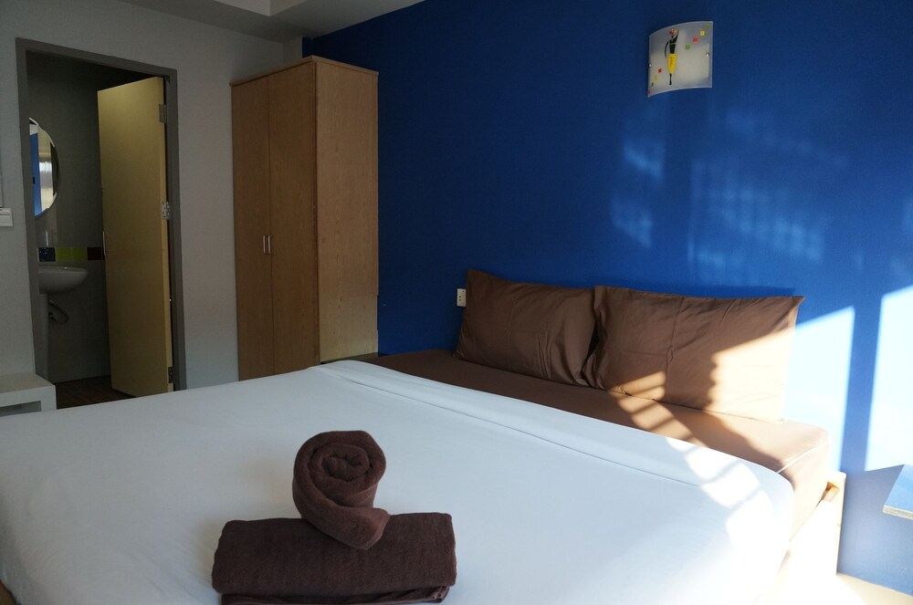 Gallery image of Nong New Guest House