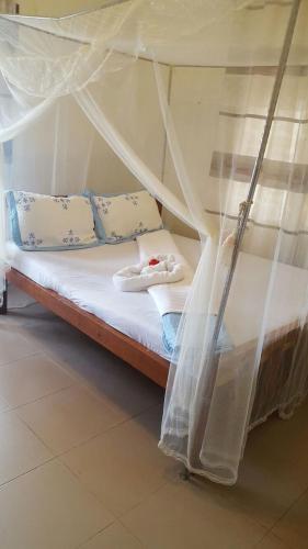 Nuel Residence Entebbe