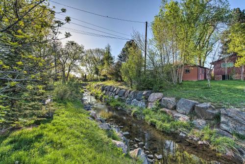 Lakewood Studio 9 Miles to Golden & Red Rocks