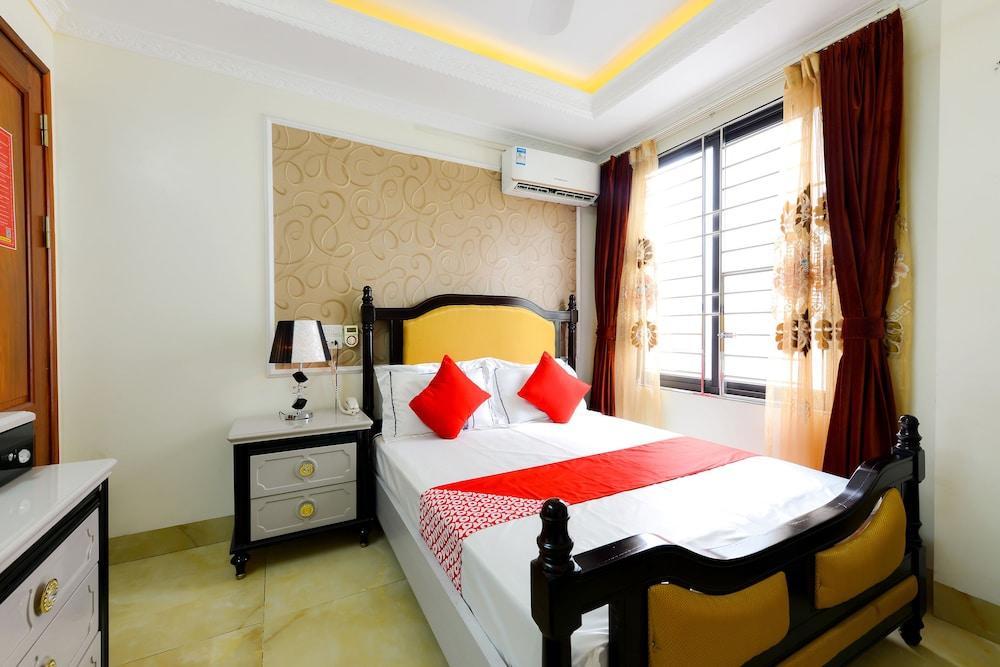 Nam Cuong X Hotel