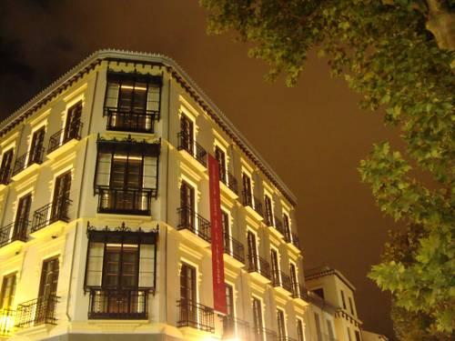 La Casa De La Trinidad