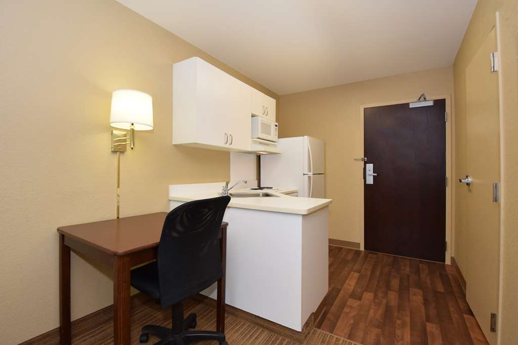 Gallery image of Extended Stay America Kansas City South