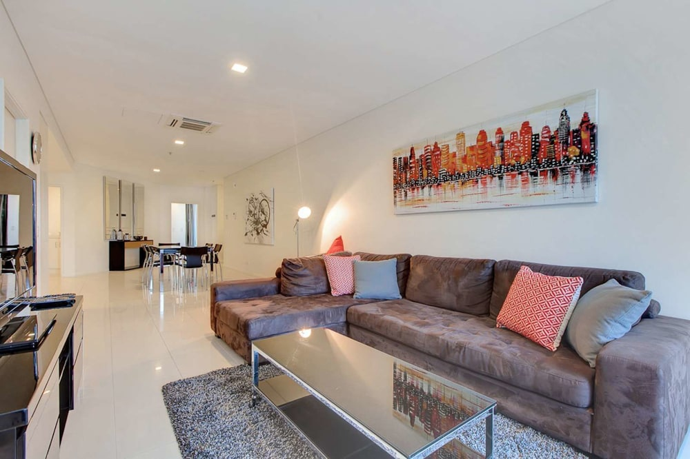Executive Suite Adelaide CBD