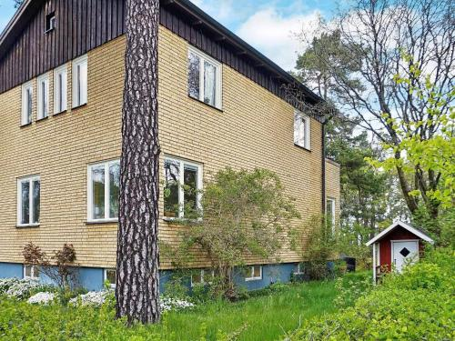 Holiday Home Bromma