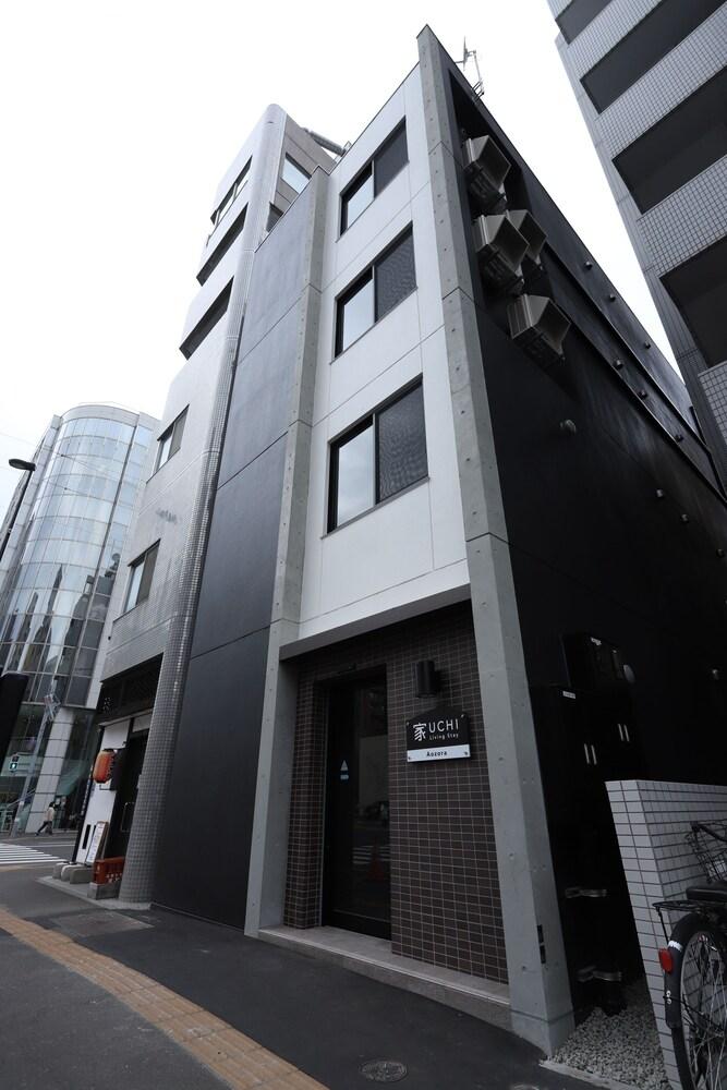 Uchi Living Stay Aozora