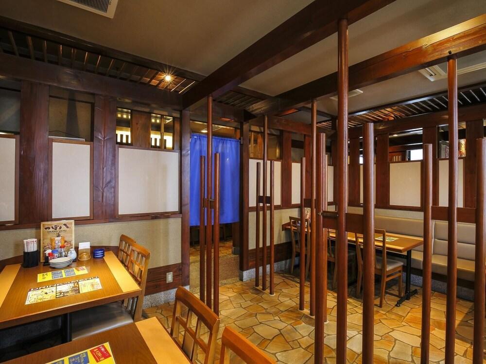 Gallery image of Plaza Hotel Maizuru