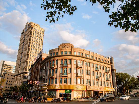 Qingshihotel